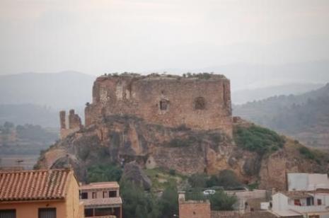 Castellnovo Castillo